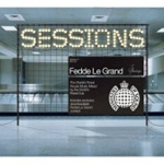 Sessions - By Fedde Le Grand (2CD)