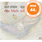 Produktbilde for Den Blide Sol (CD)