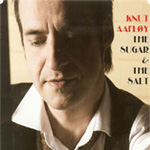 The Sugar And The Salt (CD)