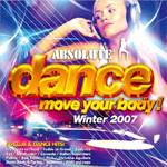 Absolute Dance - Move Your Body! Winter 2007 (2CD)