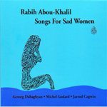 Songs For Sad Women (CD)