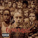 Untouchables (CD)