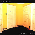 Lack Of Communication (CD)