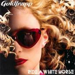 Ride A White Horse EP (CD)