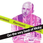 Go - The Very Best Of Moby Remixed (CD)