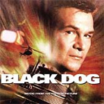 Black Dog (CD)