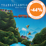 Produktbilde for Transatlantic Non-Stop (CD)