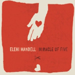 Miracle Of Five (CD)
