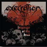 Language Of The Dead (CD)