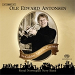 Ole Edvard Antonsen - The Golden Age Of The Cornet (CD)