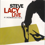 Live At Jazzwerkstatt (CD)