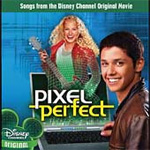 Pixel Perfect (CD)