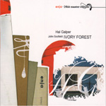 Ivory Forest - With John Scofield (CD)