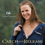 Catch And Release (Score) (CD)