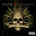 Cannibal (CD)