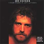 I Can Stand A Little Rain (CD)