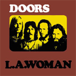 L.A. Woman (Expanded & Remastered) (CD)