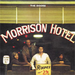 Morrison Hotel (Expanded & Remastered) (CD)