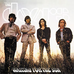 Waiting For The Sun (Expanded & Remastered) (CD)