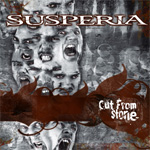 Cut From Stone (CD)