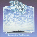 Power And The Passion (CD)