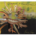 Octopusdrunk And Arms To Prove It (CD)