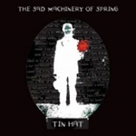 The Sad Machinery Of Spring (CD)