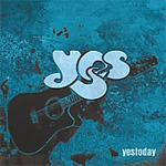 Yes-Today (CD)