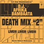 Death Mix 2 (CD)