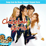The Cheetah Girls (CD)