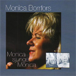Monica Sjunger Monica (CD)