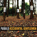 Accidental Gentlemen (CD)