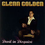 Devil In Disguise (CD)