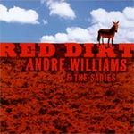 Red Dirt (CD)