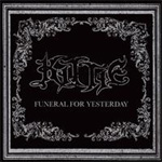 Funeral For Yesterday (m/DVD) (CD)