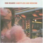 Candyfloss And Medicine (CD)