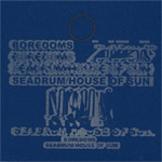 Seadrum/House Of Sun (CD)