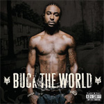 Buck The World (CD)