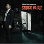 Shock Value (CD)