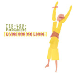 Living With The Living (CD)