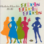 Girls! Girls! Girls! (CD)