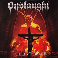 Killing Peace (CD)