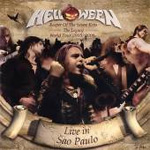 Keeper Of The Seven Keys - The Legacy World Tour: Live In Sao Paulo (2CD)