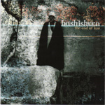 Hashisheen - The End Of Law (CD)