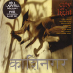 City Of Light (CD)