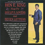 Sings For Soulful Lovers / Seven Letters (CD)