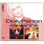 Great Balls Of Fire/Dolly Dolly Dolly (Remastered) (CD)