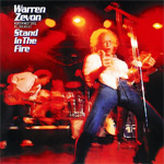 Stand In The Fire (Remastered) (CD)