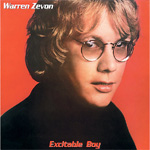 Excitable Boy (Remastered) (CD)