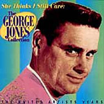 She Thinks I Still Care: The Collection - United Artists Years (2CD)